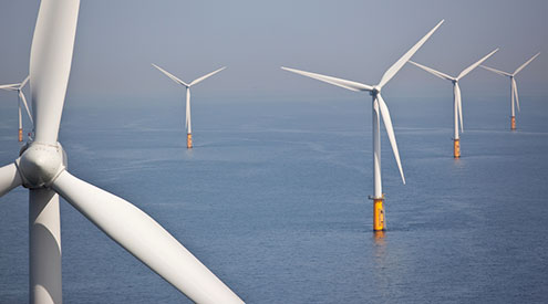 Green Light for America's First Major Offshore Wind Energy Project a Historic Win for Climate