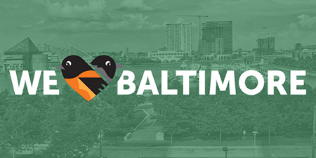 We Love Baltimore