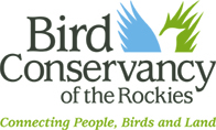 bird conservancy of the rockies logo