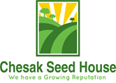 chesak seeds monarch logo