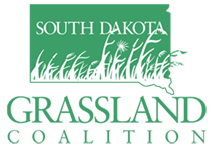 South Dakota Grassland Coalition Logo