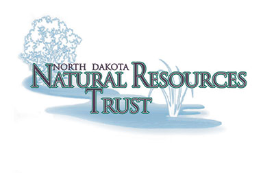 North Dakota Natural Resources Trust logo