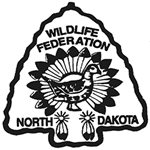 North Dakota Wildlife Federation logo
