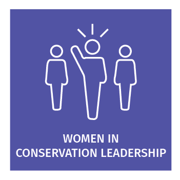 Women in Conservation Leadership