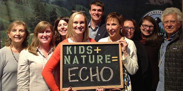 ECHO Kids & Nature