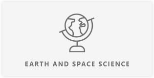 6-8 grade earth and space science