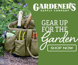 Gardener's Supply Club - Gear Up for the Garden - Shop Now