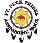 Fort Peck logo