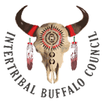 Intertribal Buffalo Council logo