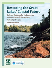 National Wildlife Federation Report: Restoring the Great Lakes' Coastal Future