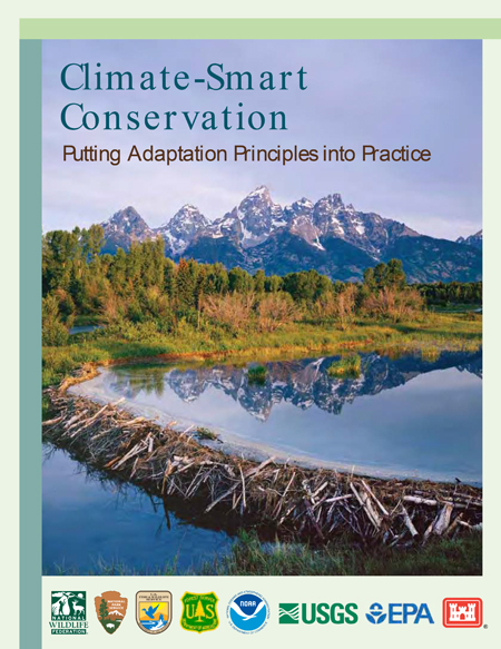 Climate-Smart-Conservation Guide | National Wildlife Federation