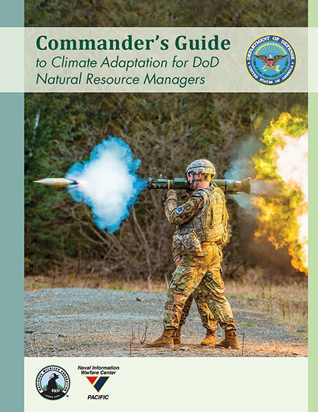 Commander's Guide to Climate Adaptation for DoD Natural Resource Managers
