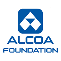 Alcoa Foundation logo