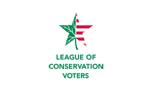 League of Conservation Voters Logo