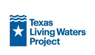 Texas Living Waters logo