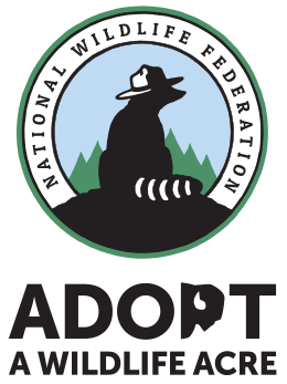 Adopt-A-Wildlife Acre