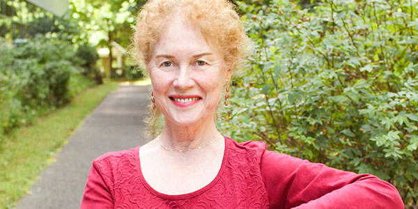 Barbara Bramble